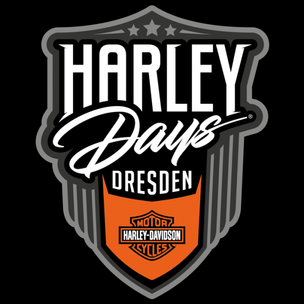 Harley Days Dresden