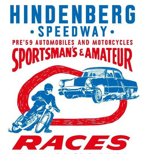 Hindenberg-Speedway
